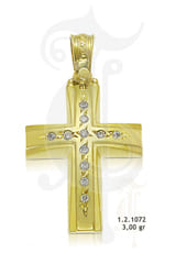 crosses collection michalopoulos gold Zakynthos Greece